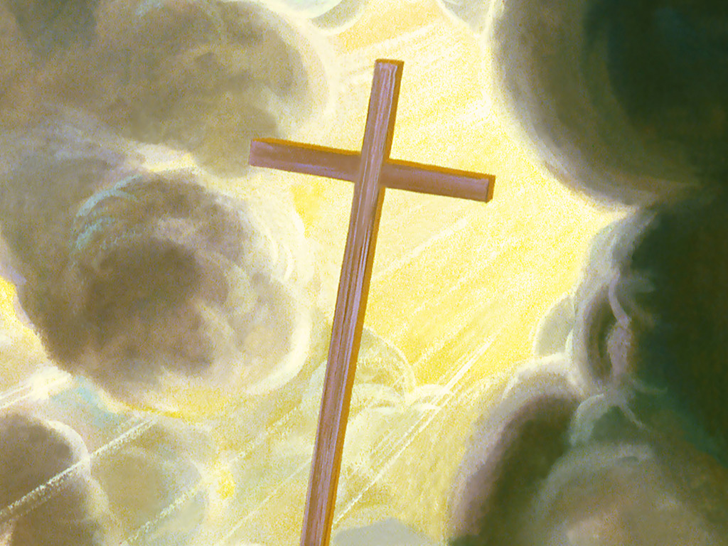 Albowiem tak Bóg umiłował świat (J. 3:12-21)