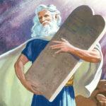 Dekalog Mojżesz