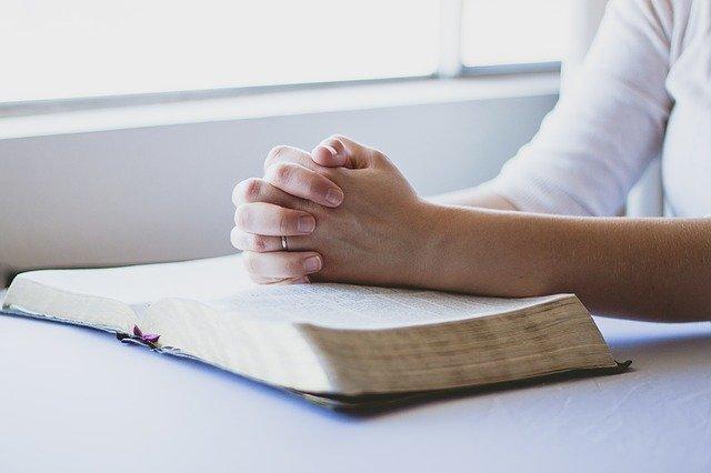 Tylko Ty jesteś naszą nadzieją [Modlitwa]