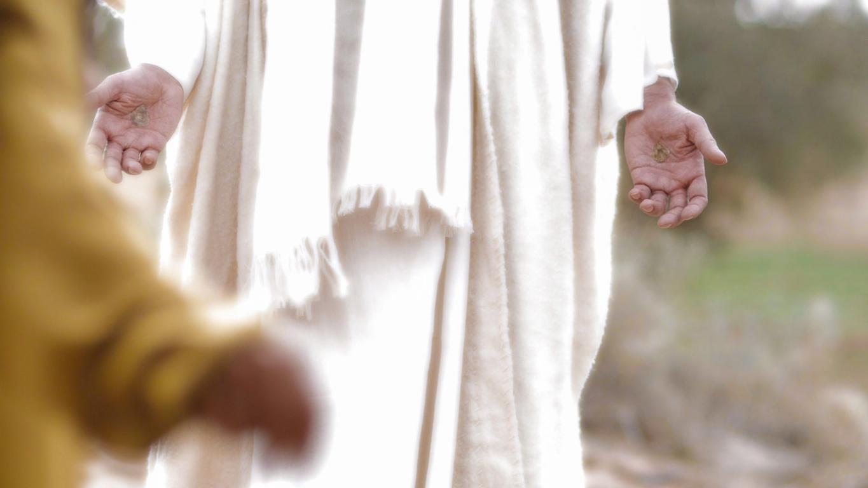 Najwyższy Kapłan (Hbr. 4:14-16)
