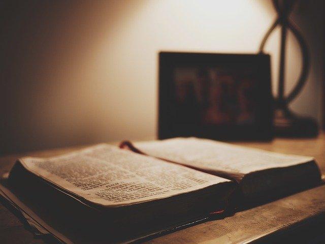Oziębnie miłość wielu (Mt 24: 4-14)