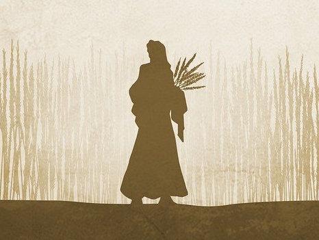 Ksiega Rut – Wprowadzenie