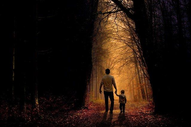 Abyście Chodzili Godnie Bogu (1 Tesalonicensów 2:10-13)