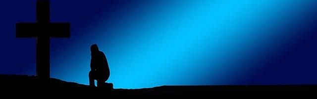 Modlitwa o Wybawienie