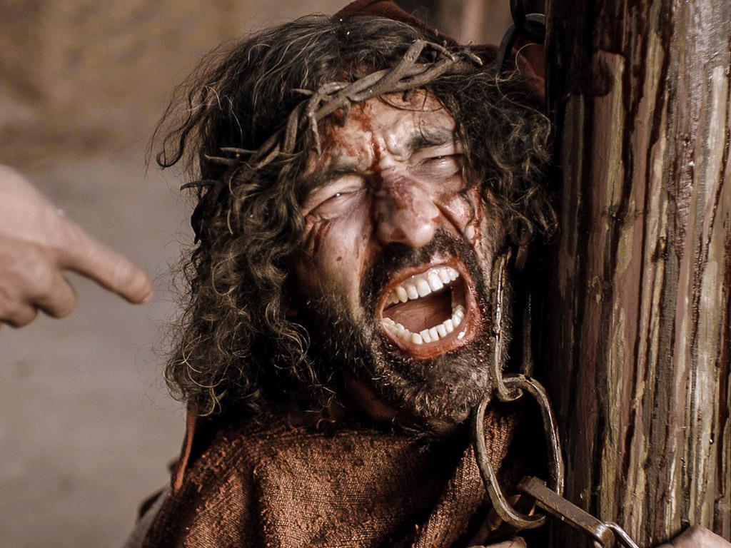 Boże mój! Boże mój!Czemuś mię opuścił? (Psalm 22:1-18)