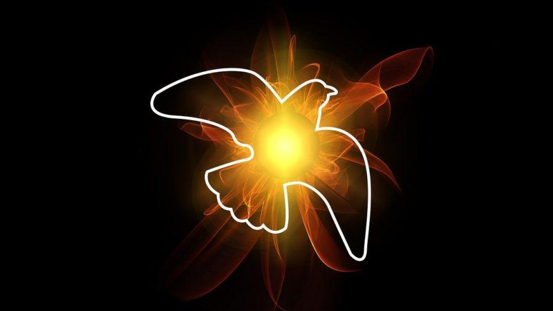 On Duch Prawdy (Dzieje Apostolskie 2:1-21)
