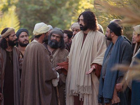Przecz mię zowiesz dobrym? (Mk. 10:17-22)
