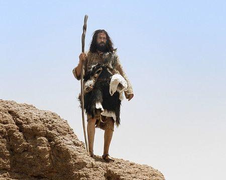 Służba Jana Chrzciciela (Mt. 3:1-12)