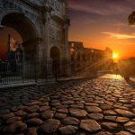 list do rzymian